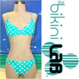 The Bikini Lab